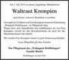 Waltraut Krempien
