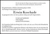 Erwin Koschade