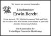 Erwin Bercht