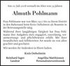 Almuth Pohlmann