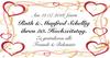 Ruth Manfred Schellig Hochzeitstag