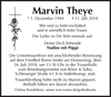 Marvin Theye