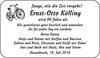 Ernst-Otto Kölling