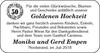 Monika und Gerd Empen