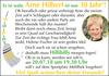 Arne Hilbert