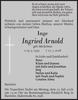 Ingried Arnold