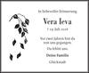 Vera Ieva