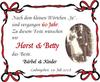 Horst Betty