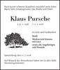 Klaus Pursche