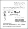 Erna Mund