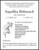 Angelika Bohnsack