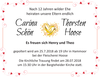 Carina Thorsten Hoose