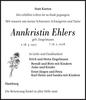Annkristin Ehlers