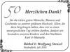 Bärbel Wolfgang Stenzel