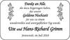 Ute Hans-Richard Grimm