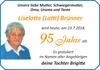 Liselotte Brünner