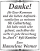Hannelene Werner