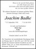 Joachim Badke