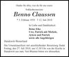 Benno Claussen