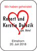 Robert und Kerstin Dolezik