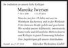 Mareike Iwersen