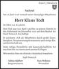 Klaus Todt