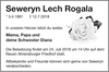 Seweryn Lech Rogala