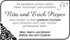 Rita und Erich Pieper