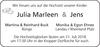 Julia Marleen Jens