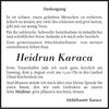 Heidrun Karaca