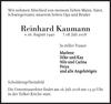 Reinhard Kaumann