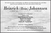 Heinrich Johannsen