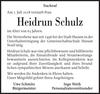 Heidrun Schulz