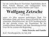 Wolfgang Zetzsche