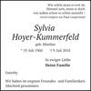 Sylvia Hoyer-Kummerfeld