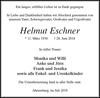 Helmut Eschner
