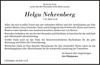 Helga Nehrenberg