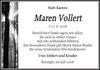 Maren Vollert