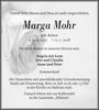 Marga Mohr