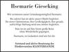 Ilsemarie Gieseking