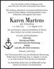 Karen Martens