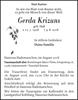 Gerda Krizuns