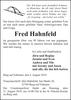 Fred Hahnfeld