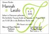 Hannah Laszlo