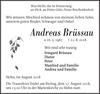 Andreas Brüssau