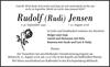 Rudolf Jensen