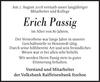 Erich Passig