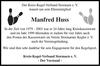 Manfred Huss