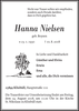 Hanna Nielsen