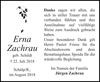 Erna Zachrau